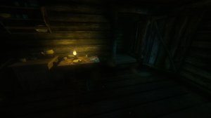 The Cursed Forest v1.0.3