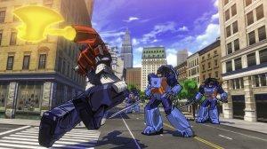 Transformers: Devastation (2015) PC – торрент