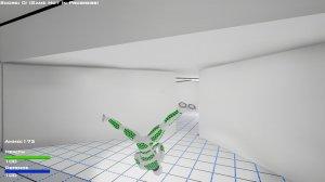 Zero G Arena Update 7 - игра на стадии разработки