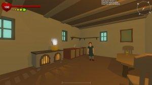 Windscape v5.0.5 - игра на стадии разработки