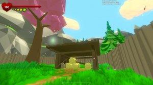 Windscape v7.1 - игра на стадии разработки