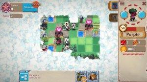Hero Generations: ReGen v1.04 - полная версия