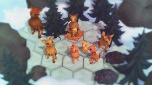 Niche: A Genetics Survival Game v1.0.7 - полная версия на русском