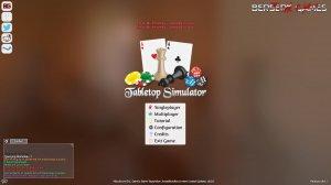 Tabletop Simulator v9.9 + Все DLC - полная версия - торрент