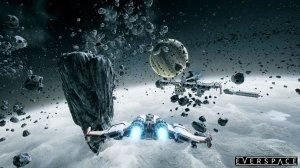 EVERSPACE v1.2.2.34636 - полная версия на русском