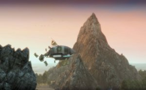 Anno 2070 – торрент