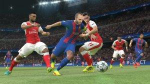 Pro Evolution Soccer 2017 / PES 2017 PC – торрент