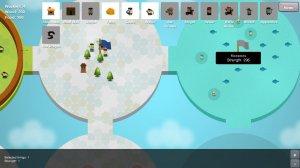 Circle Empires v0.28.0 - игра на стадии разработки