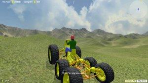 Dream Car Builder v37.2018.10.09.0 - игра на стадии разработки