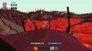 Project Hedra v0.47 - игра на стадии разработки