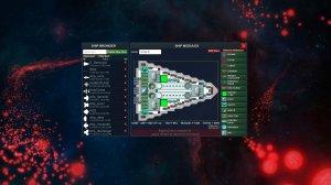 Particle Fleet: Emergence v1.1.4 - игра на стадии разработки