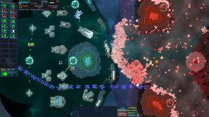 Particle Fleet: Emergence v1.1
