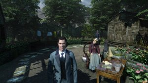 Sherlock Holmes: Crimes and Punishments – торрент