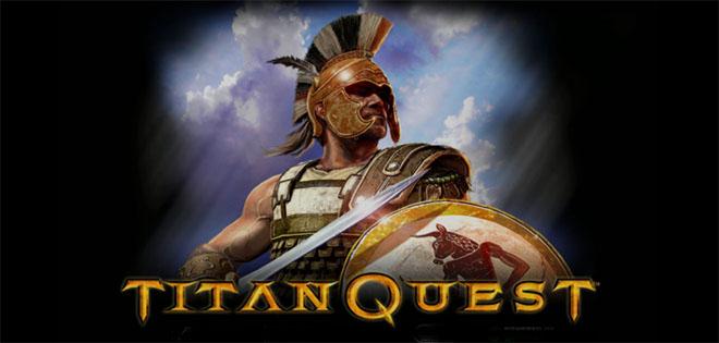 Titan quest торрент полную рабочую версию для виндовс 10