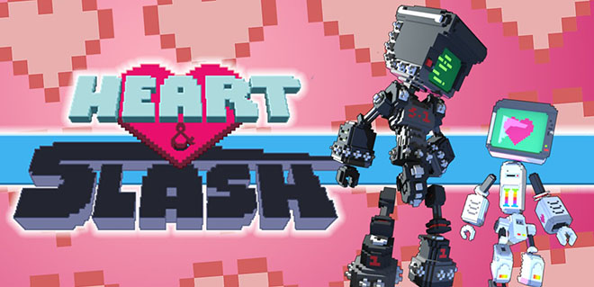 Heart&Slash v1.1.6 - полная версия на русском