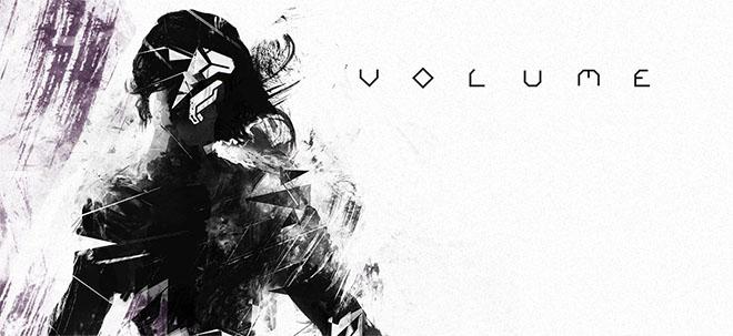 Volume v1.1.04 - полная версия на русском