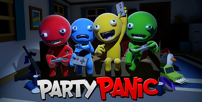 Party Panic v1.3.9 - полная версия