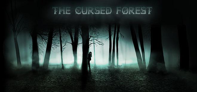 The Cursed Forest v0.6.3 - игра на стадии разработки