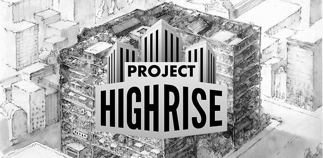 Project Highrise v1.6.2 - полная версия на русском