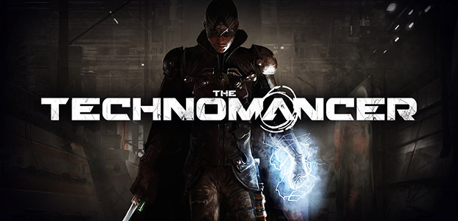 The Technomancer (Update 1) – торрент
