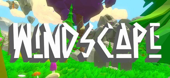 Windscape v7.0 - игра на стадии разработки