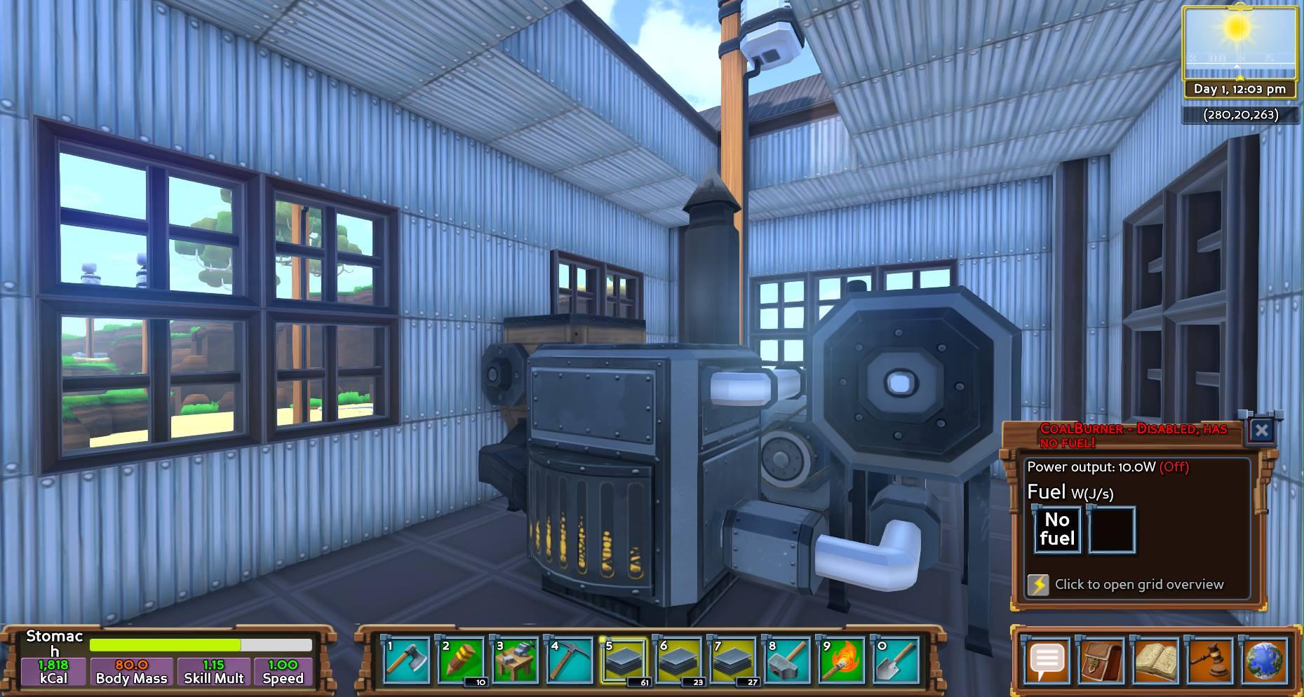 eco v0 7 4 2. Black Bedroom Furniture Sets. Home Design Ideas