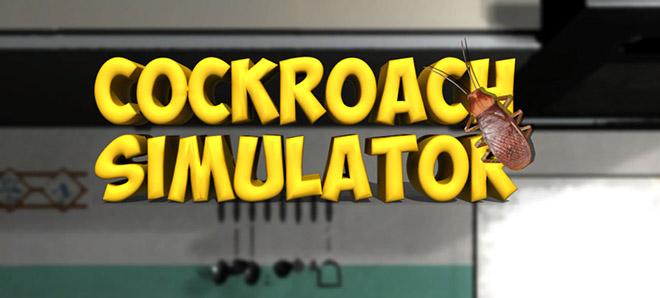 Cockroach Simulator v0.1.9 - игра на стадии разработки