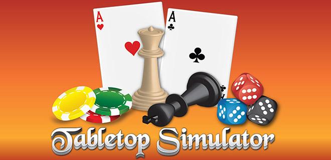 Tabletop Simulator v10.5 + Все DLC - полная версия - торрент