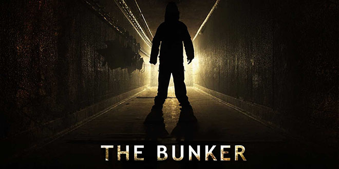 The Bunker на русском – торрент