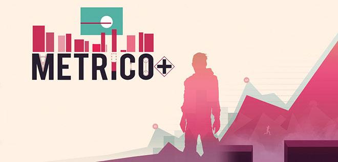Metrico+ v1.005 - полная версия на русском