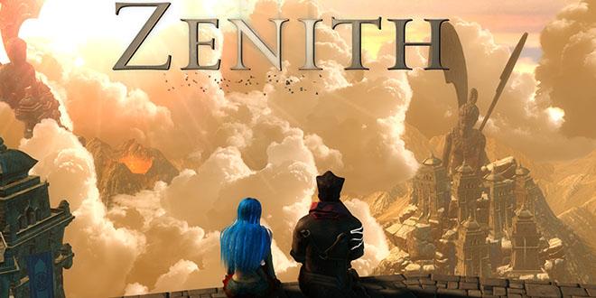 Zenith (2016) PC – торрент