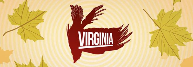 Virginia (2016) PC – торрент