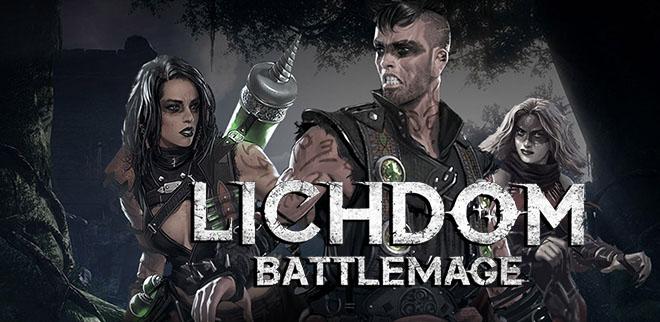 Lichdom: Battlemage v1.2.3 – торрент
