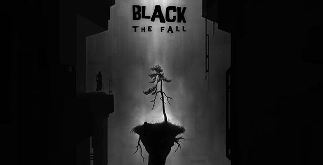 Black The Fall vPatch 2.0 - полная версия на русском