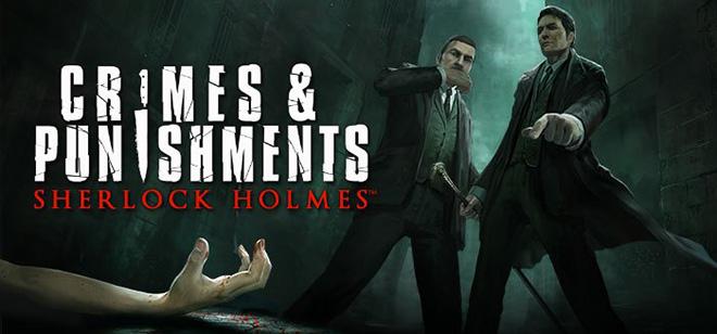 Sherlock Holmes: Crimes and Punishments – торрент