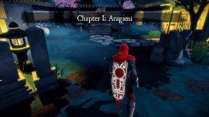 Aragami v01.08 - торрент