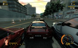 FlatOut: Ultimate Carnage – торрент