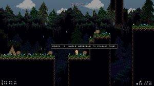 Journey of Johann - игра на стадии разработки