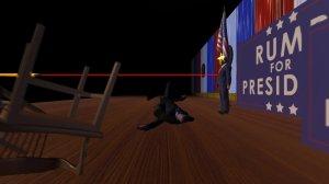 Игра: Mr.President! – полная версия