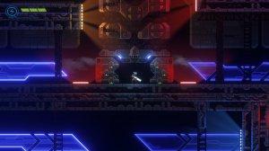 MegaSphere / МегаСфера - игра на стадии разработки