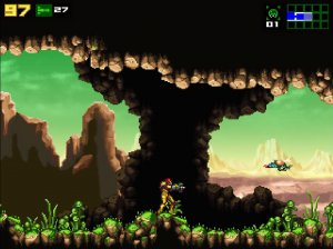AM2R v1.1 / Another Metroid 2 Remake v1.1