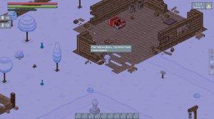 Feel The Snow v31.12.2017 - игра на стадии разработки