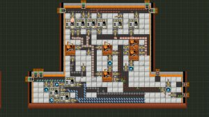 Factory Engineer v1.0.20011.010520 - полная версия