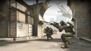 CS: GO / Counter-Strike: Global Offensive v1.36.9.7 – торрент