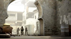 CS: GO / Counter-Strike: Global Offensive v1.36.2.7 – торрент
