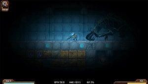 Mines of Mars v4.03 - игра на стадии разработки