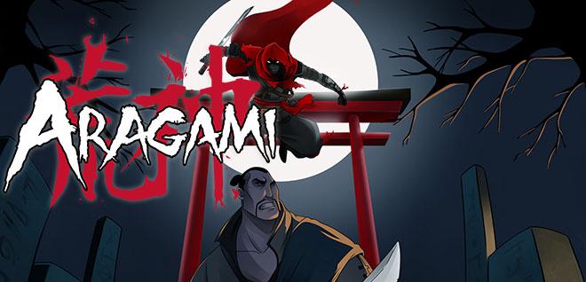 Aragami v01.09 - торрент