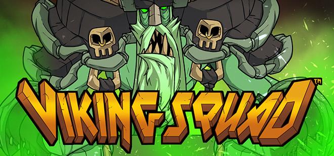 Viking Squad v1.016 полная версия – торрент