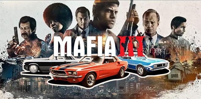 Mafia III / Мафия 3 v1.090.0.1 + 6 DLC – торрент