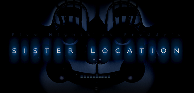 Five Nights at Freddy's: Sister Location PC - на русском